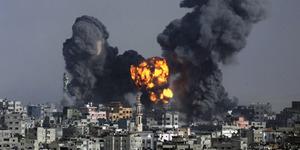 Langgar Gencatan Senjata, Serangan Udara Israel Tewaskan 3 Warga Gaza