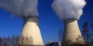 Insiyur Muslim Dilarang Bekerja di Pembangkit Listrik Tenaga Nuklir Perancis