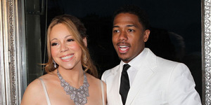 Mariah Carey-Nick Cannon Cerai Karena Kim Kardashian?