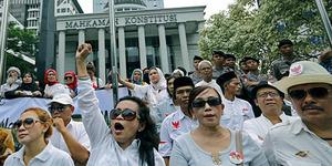Pendukung Prabowo: Lebih Baik Mati Ketimbang Dipimpin Jokowi!