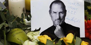 Steve Jobs Masih Hidup di Brasil!