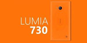 Nokia Lumia 730 Dibanderol Rp 2,8 Juta?