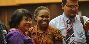 Novela Nawipa, Saksi Prabawo-Hatta Pengundang Tawa di MK