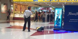Pacar Tak Secantik di Facebook, Pria China Bunuh Diri di Mall