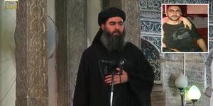 Pemimpin ISIS Abu Bakar Al-Baghdadi Keturunan Yahudi dan Agen Mossad?