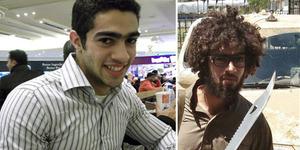 Pria Metroseksual Mesir Jadi Sangar Setelah Gabung ISIS