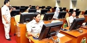 Pendaftaran CPNS 2014 Online di panselnas.menpan.go.id & sscn.bkn.go.id