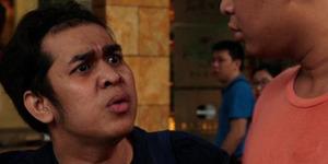 Penyakit Olga Syahputra Hanya untuk Dongkrak Film Billy & Olga Lost in Singapore?