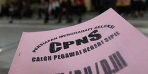 Persyaratan Pendaftaran CPNS 2014
