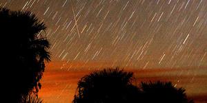 Puncak Hujan Meteor Perseid Terlihat di Seluruh Indonesia 13-14 Agustus