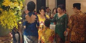 Raffi Ahmad-Nagita Slavina Menikah 17 Oktober di Ritz Carlton