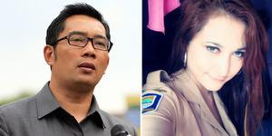 Ridwan Kamil Sebut Wanita di Video Mesum PNS Bandung Punya Kelainan Seks