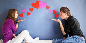 Wanita Lebih Percaya Diri Saat Jatuh Cinta