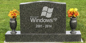 Windows XP Akan Punah