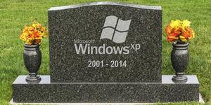 Windows XP Akan Punah