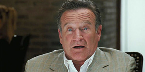 Robin Williams Meninggal Bunuh Diri