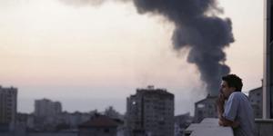 Rudal di Gaza Gagal Dijinakkan Tewaskan Wartawan asal Italia