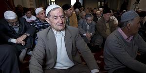 Rusia Larang Al-Quran dan Buku Nabi Muhammad Beredar di Crimea