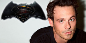 Scott McNairy Jadi The Flash di Batman v Superman: Dawn of Justice?