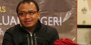 Sekjen PKS Sebut Roro Jonggrang Membuat Gunung Tangkuban Perahu