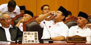 Jika Kalah di MK, Prabowo Sebut Masih Ada Jalan Lain