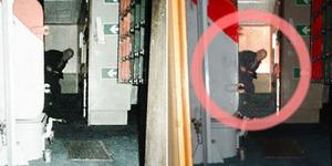 Seram, Foto Penampakan Hantu di Kapal Militer Tua
