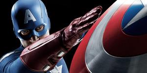 Steve Rogers Pensiun di Captain America 3?