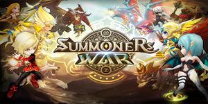 Summoners War: Sky Arena Game RPG Gratis Keren dari Com2US