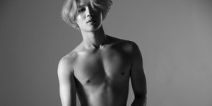 Taemin SHINee Topless di Teaser Video Danger