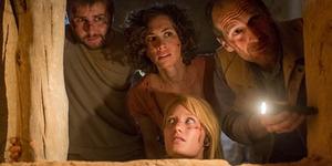 Teror Monster Menyeramkan di Trailer The Pyramid