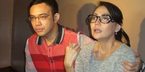 Tessa Kaunang Pernah Dipaksa Sandy Jadi Mualaf untuk Berhubungan Intim
