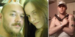 Tragis, Suami Bunuh Istri lalu Pamer di Facebook