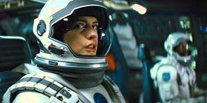 Trailer Terbaru Interstellar Versi IMAX