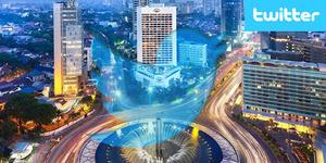 Twitter Buka Kantor di Jakarta, Pertama di Asia Tenggara