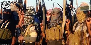 Video Aksi Brutal ISIS Bantai Tahanan Irak Beredar