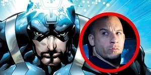 Vin Diesel Perankan Black Bolt di The Inhumans?