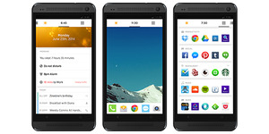 Yahoo Aviate Ubah Homescreen Android Jadi Sederhana dan Pintar