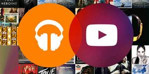 YouTube Music Key, Layanan Streaming Musik Berbayar