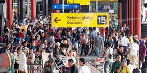 Mulai 1 Oktober Garuda Indonesia Cabut Airport Tax dari Tarif Tiket