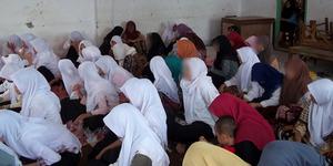 11 Santri Diperkosa Pengasuh Pondok di Jember saat Istighosah