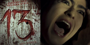 13, Film Horor dari Kesialan Nyata