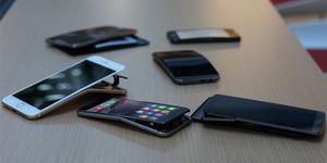30 Ribu iPhone 6 'Disiksa' Sebelum Dipasarkan