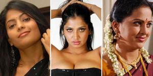 5 Aktris Cantik India Ini Alih Profesi Jadi PSK