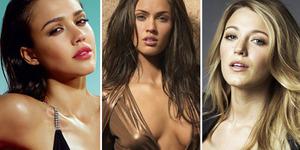 5 Aktris Seksi Hollywood Ini Ogah Tampil Bugil