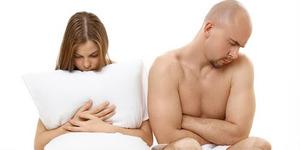 5 Penyebab Disfungsi Seksual Pada Wanita