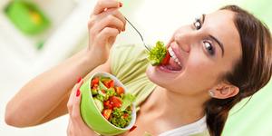 6 Makanan Ampuh Pengusir Stres
