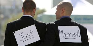 7 Pria Mesir Terlibat Video Pernikahan Gay Ditangkap
