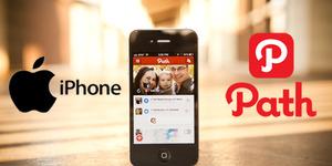 Apple Akan Akuisisi Path?