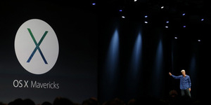 Apple Klaim Mac OS X Aman dari Bug Shellshock