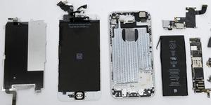 Biaya Produksi Sebuah iPhone 6 Hanya Rp 2,7 Juta